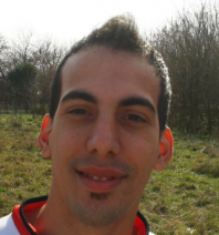 Nicolas Baduel