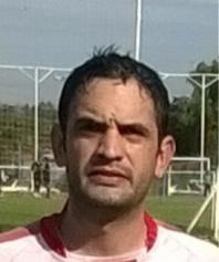 Federico Servin