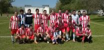 Pucho Loco 2015