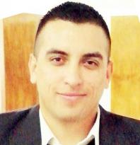 Ezequiel  Gonzalez Burgos