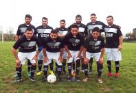 Fútbol de Campo