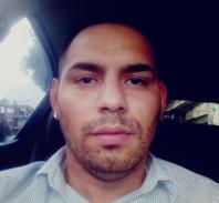 David Carlos Alegre