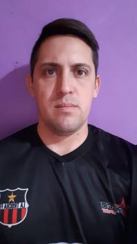 Leandro Gabriel Maciocha