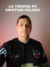 Cristian Andres Pelozo