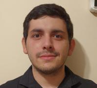 Ezequiel Nicolas Rojas Hernandez