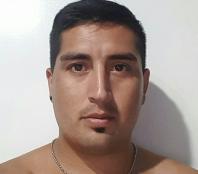 Maximiliano Daniel Manrique