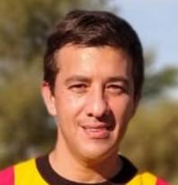 Diego Straschenco