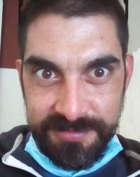 Federico Ruiz
